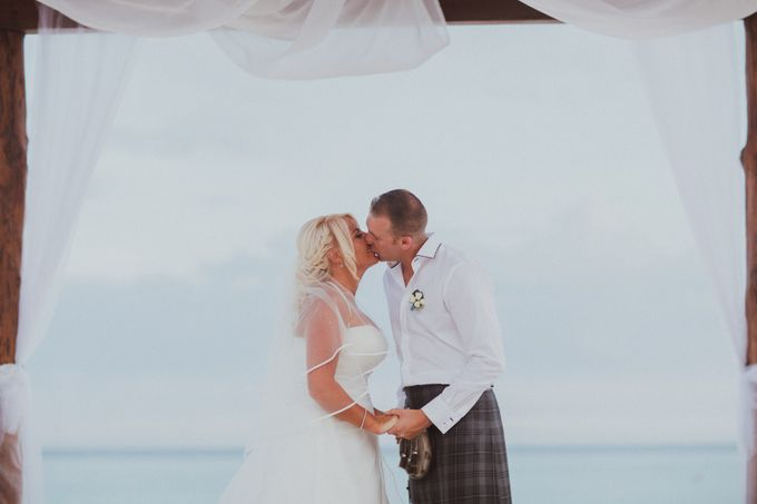 Weddingday Mark & Lisa by Topoto - 006
