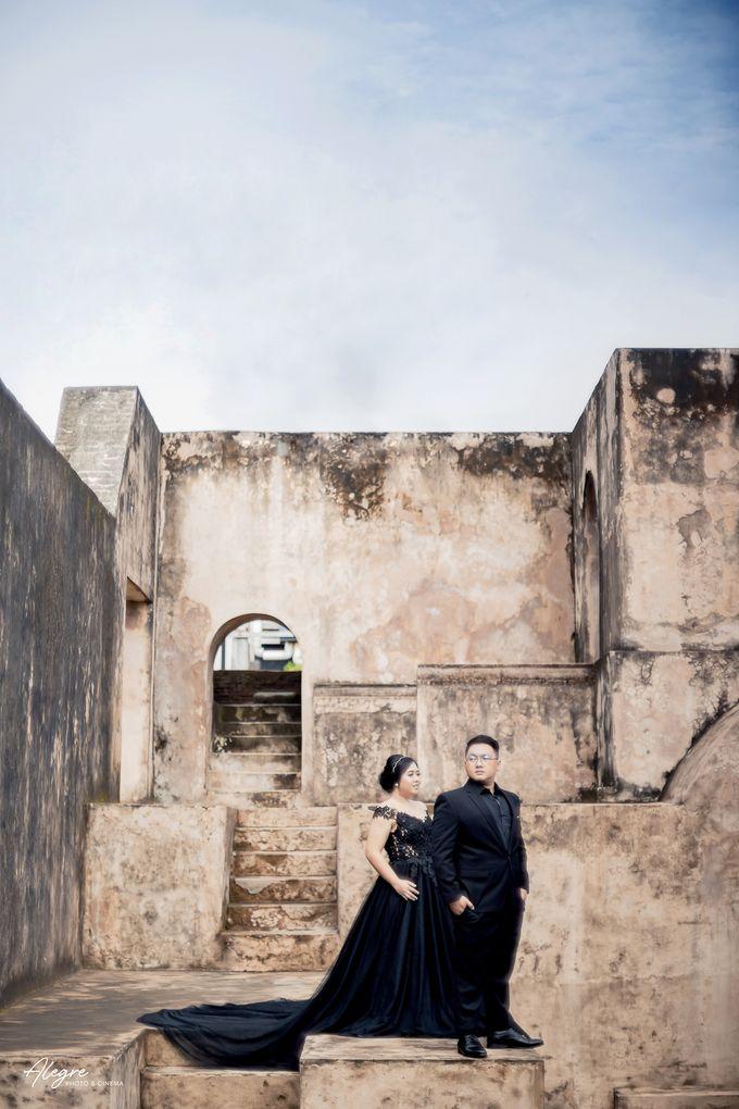 THEA & YOSUA PREWEDDING SESSION by ALEGRE Photo & Cinema - 004