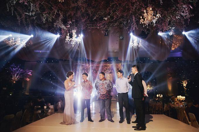 Albert & Jocelyn - Wedding Day by Grand City Mall & Convex - 031