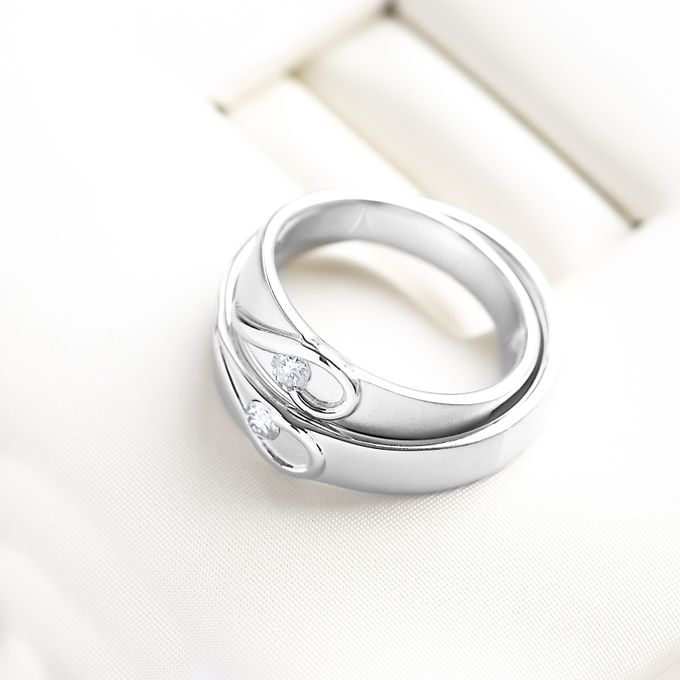 Wedding Ring - Simply Collection by ORORI - 034