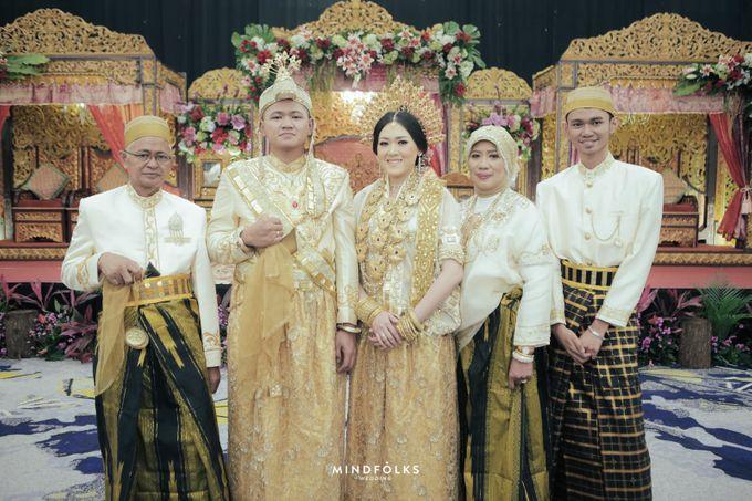 Widya & Fadhli Wedding Highlight by IKK Wedding Planner - 011