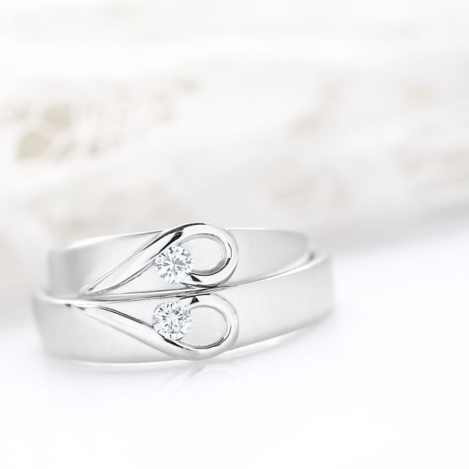 Wedding Ring - Simply Collection by ORORI - 035