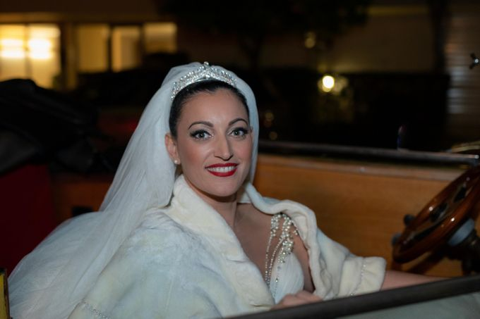 Christmas wedding in Laed by Diamond Events - 016