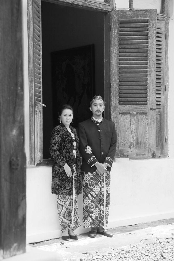 Prewedding Brian & Kirana by aaron Photo & Cinema - 005