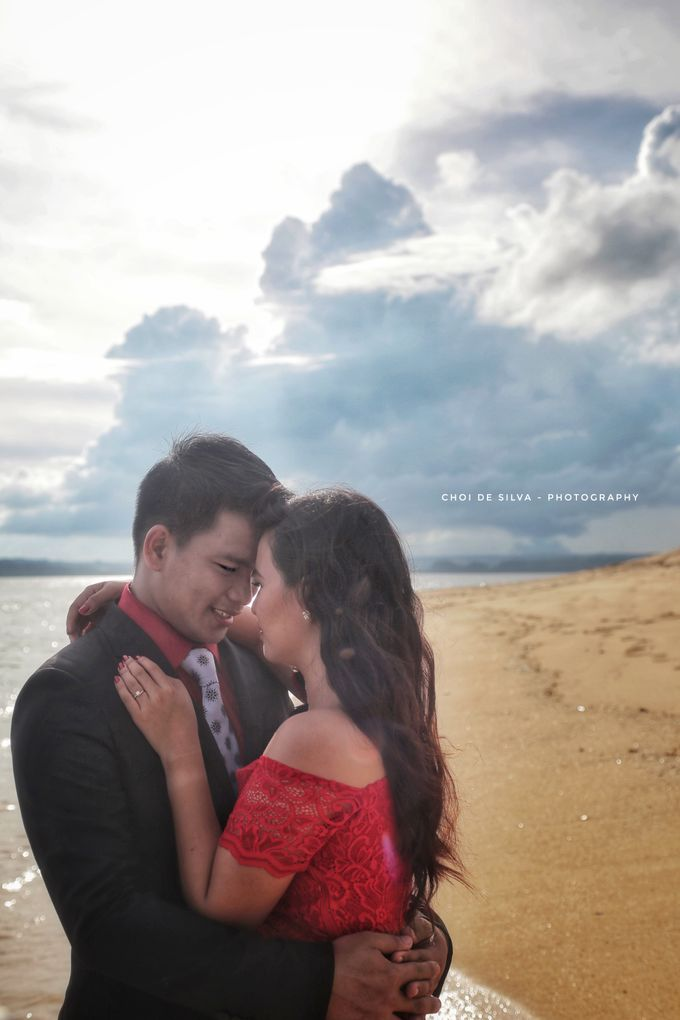 Prenup Hair And Makeup by Shula Makeup Artistry - 001