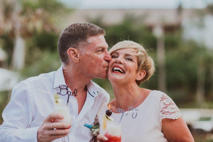 Weddingday Mark & Lisa by Topoto - 007