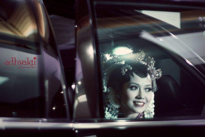 Tania & Adri Wedding by Adhyakti Wedding Planner & Organizer - 021