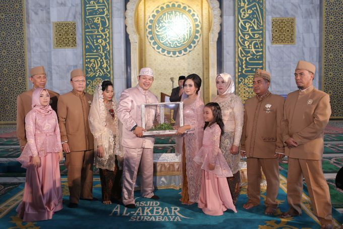 The Wedding Of Irwan & Indah by Celtic Creative - 005
