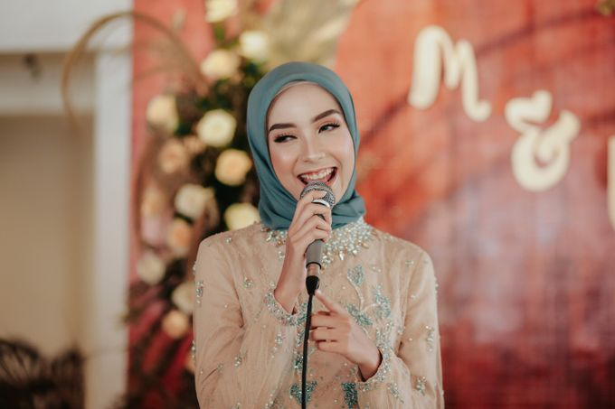 The Engagement of Melly & Wisnu by alienco photography - 034