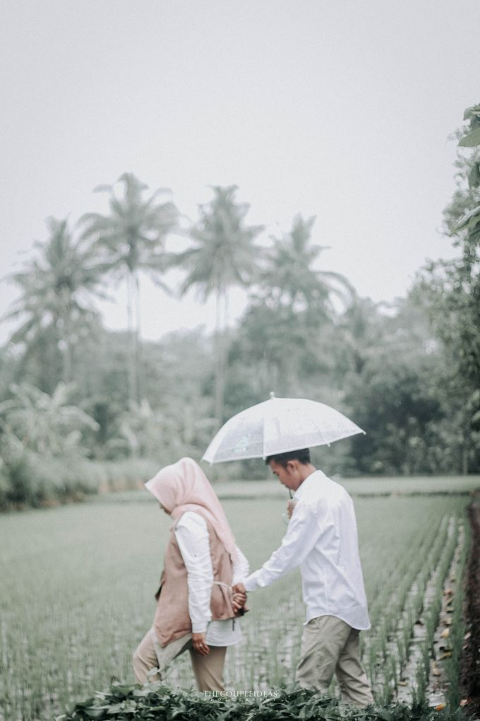 Prewedding of Nirma & Huda by Thecoupleideas Photo - 014