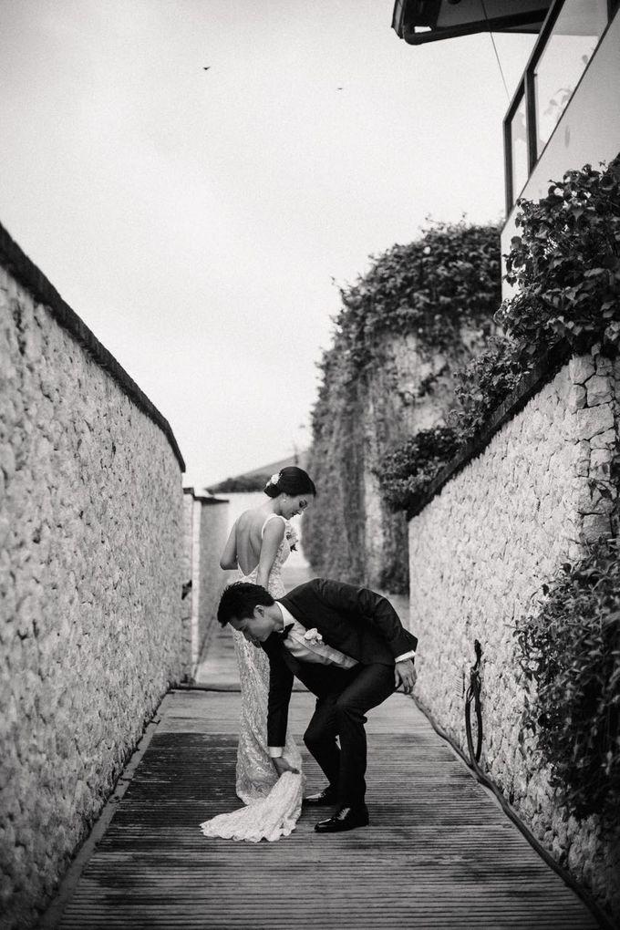 Char & Don Wedding by AMOR ETERNAL BALI WEDDING & EVENTS - 002