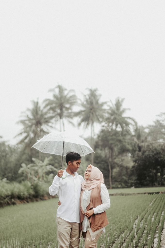 Prewedding of Nirma & Huda by Thecoupleideas Photo - 015