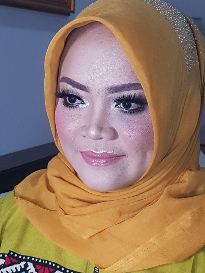 Make Up by Arum Ndalu Sanggar Rias Pengantin - 013