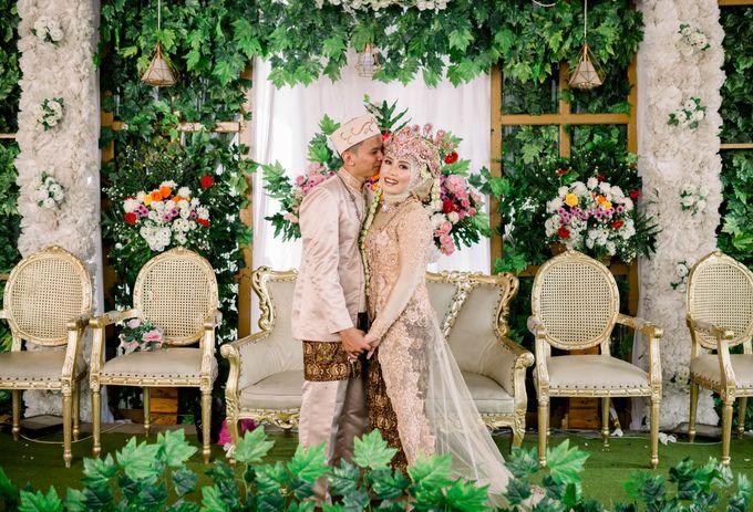 Wedding Imam & Lisna by simple Photowork - 005