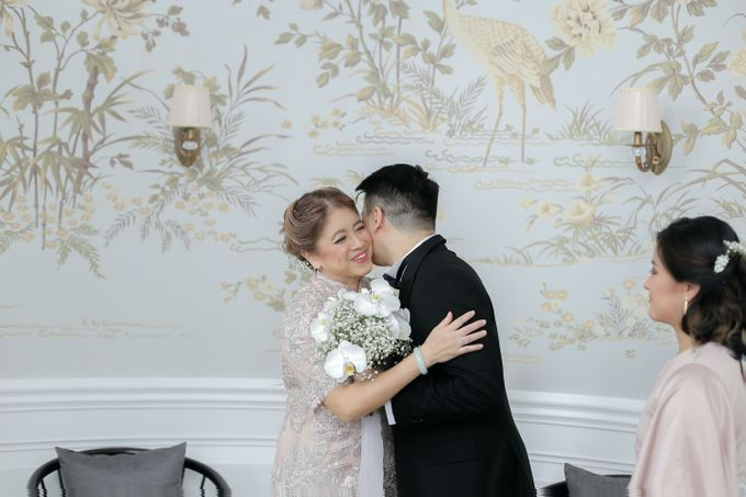 The Wedding of  Julian & Pricillia by Cappio Photography - 019
