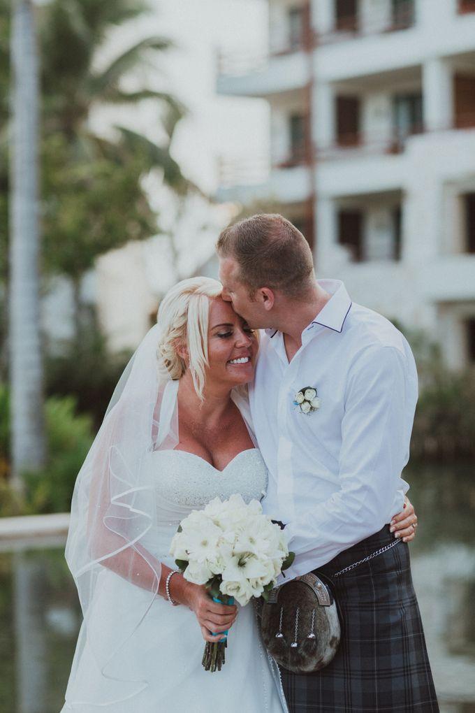 Weddingday Mark & Lisa by Topoto - 012