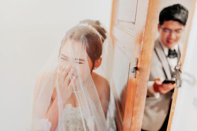 Wedding day by JOHN HO PHOTOGRAPHY - 007