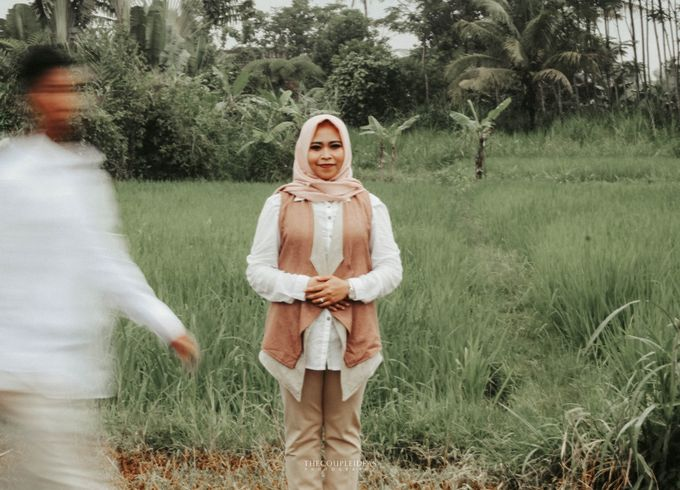 Prewedding of Nirma & Huda by Thecoupleideas Photo - 018