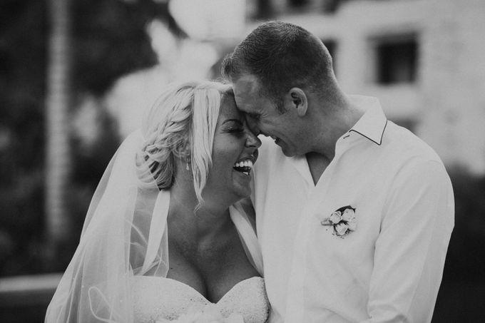 Weddingday Mark & Lisa by Topoto - 013