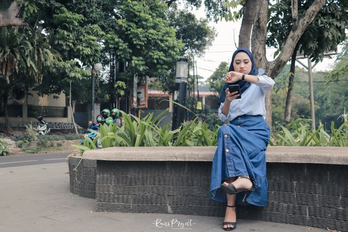 The Story of Fadli & Ayu by Rains Project - 006