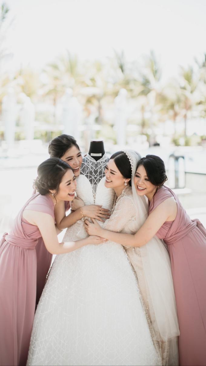 THE WEDDING OF YADI & CINDY by Jessica Cendana - 005