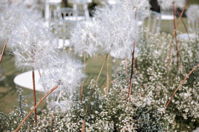 THE WEDDING DYAH&LUTFHI by THE HIVE BUMI PANCASONA - 013