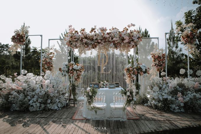 THE WEDDING DYAH&LUTFHI by THE HIVE BUMI PANCASONA - 014