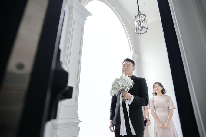 The Wedding of  Julian & Pricillia by Cappio Photography - 045