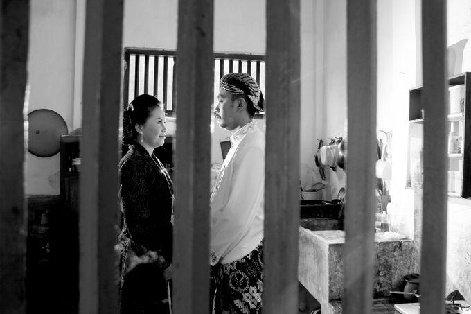 Prewedding Brian & Kirana by aaron Photo & Cinema - 007