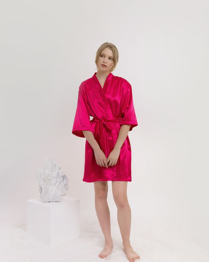 Classic Robes by Cana Robes - 002