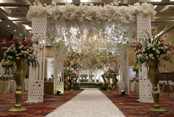 International Wedding by Indonesia Convention Exhibition (ICE) - 003