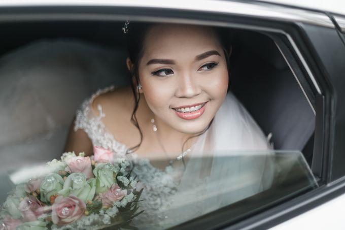 MARK AND KARYL WEDDING by Pat B Photography - 016