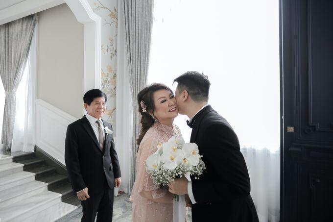 The Wedding of  Julian & Pricillia by Cappio Photography - 049