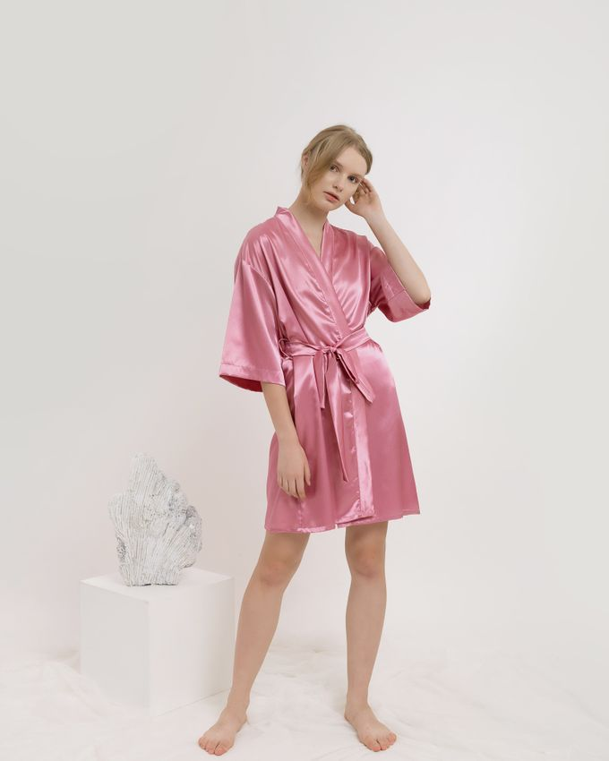 Classic Robes by Cana Robes - 003