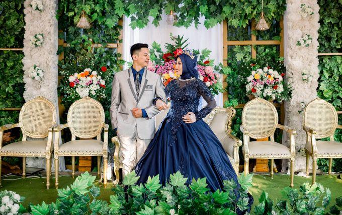 Wedding Imam & Lisna by simple Photowork - 009
