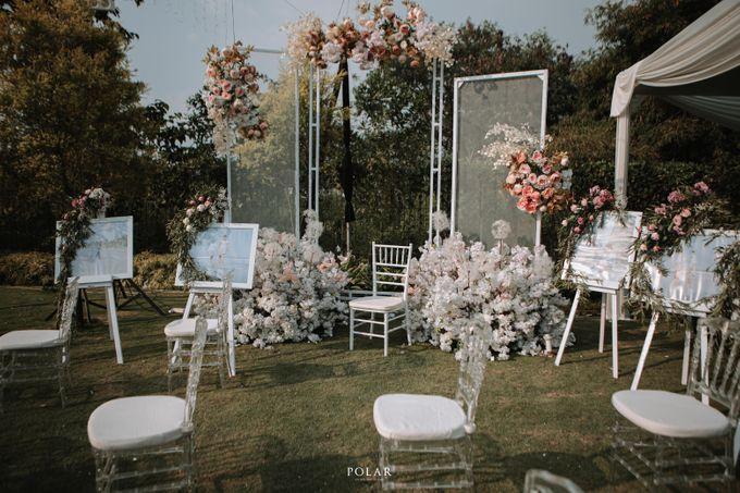 THE WEDDING DYAH&LUTFHI by THE HIVE BUMI PANCASONA - 016