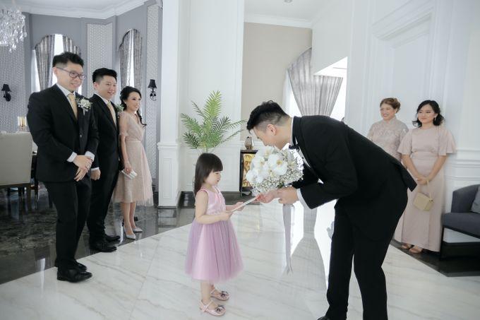 The Wedding of  Julian & Pricillia by Cappio Photography - 013