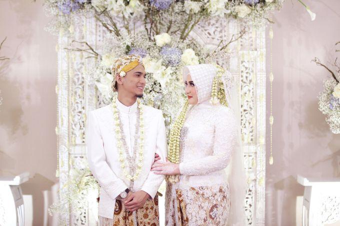 The Wedding of  Buanita & Odit by Soe&Su - 020
