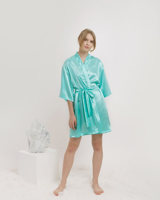 Classic Robes by Cana Robes - 004