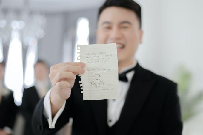 The Wedding of  Julian & Pricillia by Cappio Photography - 030