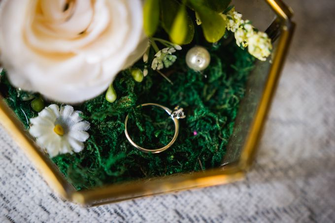 The Engagement of  Afina & Dear by EdgeLight Production - 007