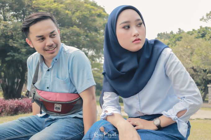 The Story of Fadli & Ayu by Rains Project - 008