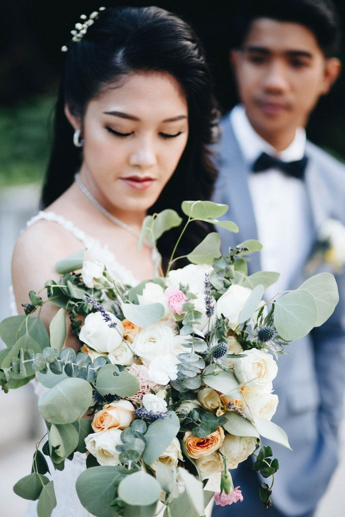 Wedding Surprises for My Wife (Indonesia) by DJ PID - 002