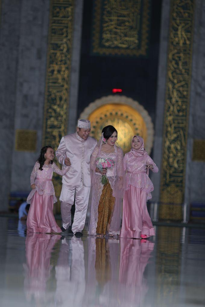 The Wedding Of Irwan & Indah by Celtic Creative - 006