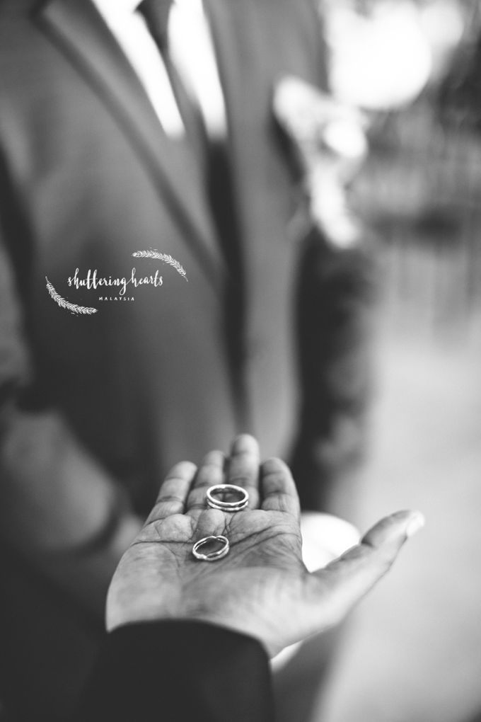 Actual Wedding Day by Shuttering Hearts - 008