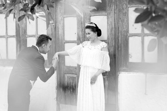 Prewedding Brian & Kirana by aaron Photo & Cinema - 011