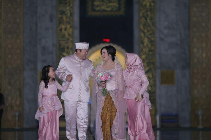 The Wedding Of Irwan & Indah by Celtic Creative - 007