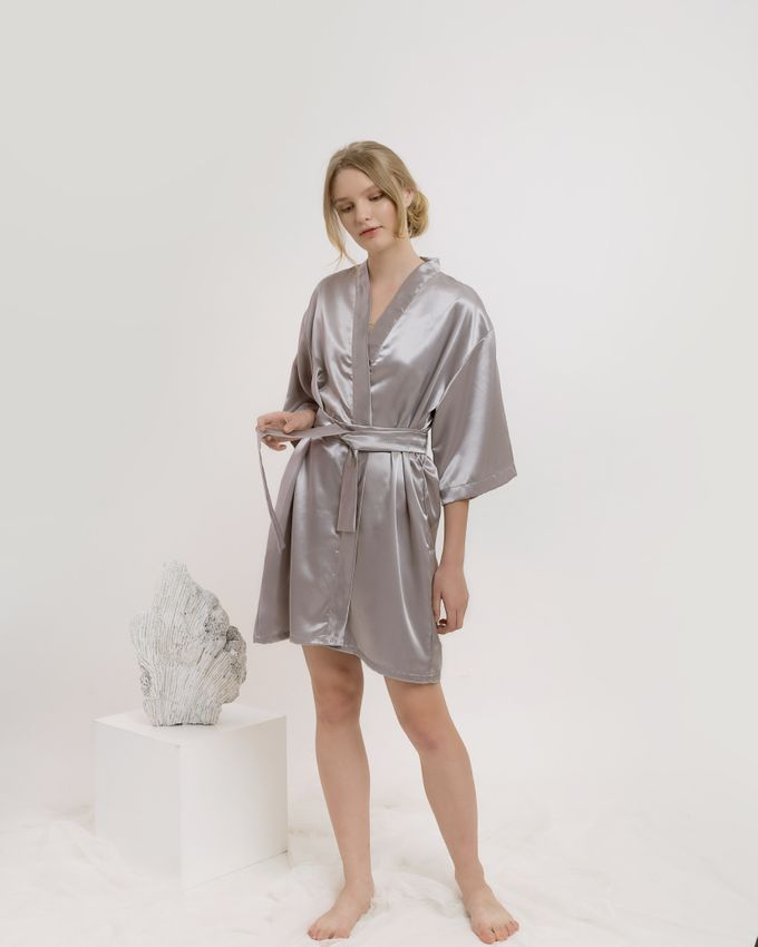 Classic Robes by Cana Robes - 006