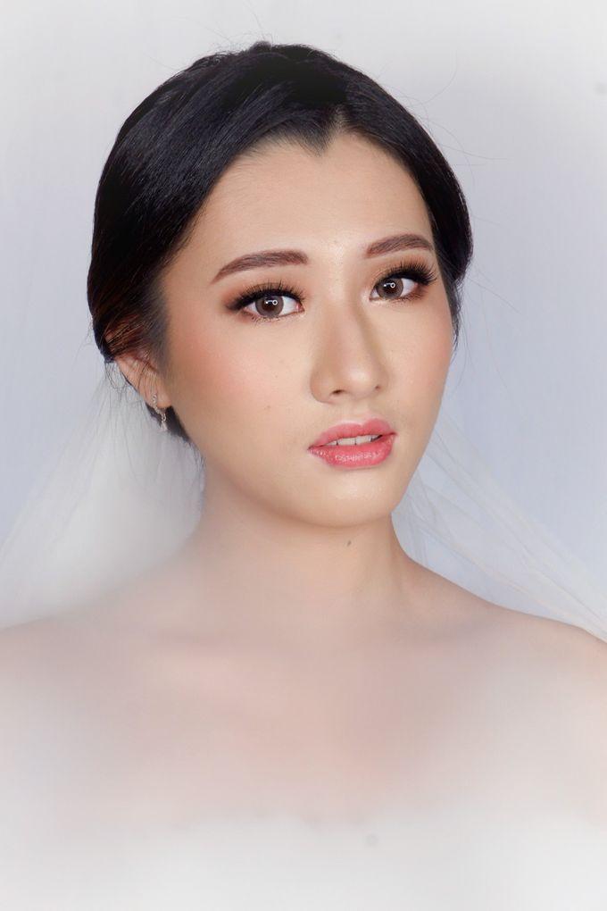 Ms Maureen by Yuka Makeup Artist - 005