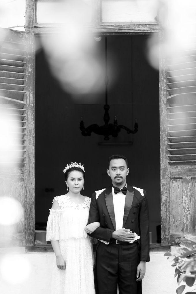 Prewedding Brian & Kirana by aaron Photo & Cinema - 010